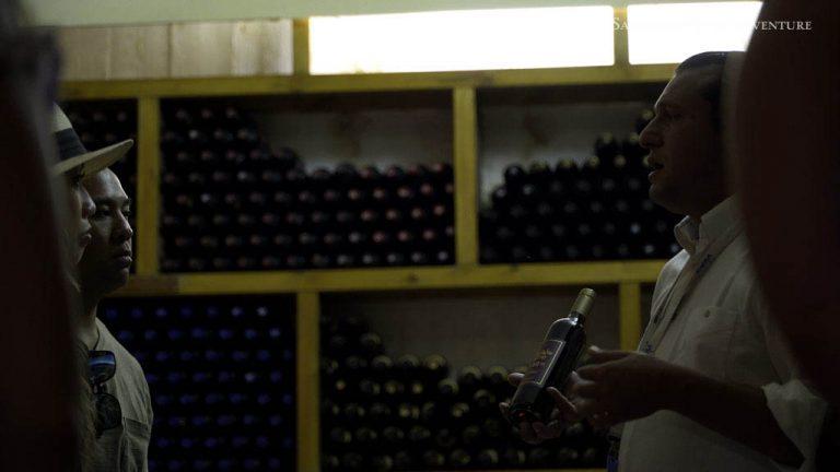 Magnum Grand Private Wine Tour