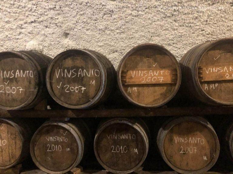 Santorini Wine Adventure Tour